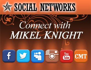 connect with Mikel Knight