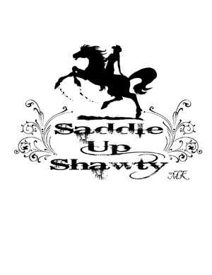 linedance-sheet-saddle-up-shawty