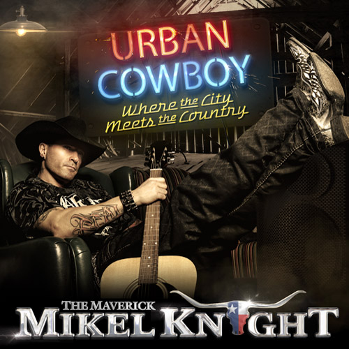 mikel-knight-urban-cowboy-cover