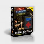 Mikel Knight Limited Edition MP3 Player - #MK-LIMITEDMP3SPECIA