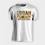 Urban Cowboy White with Camo - #UC-WTE-CAMO 223