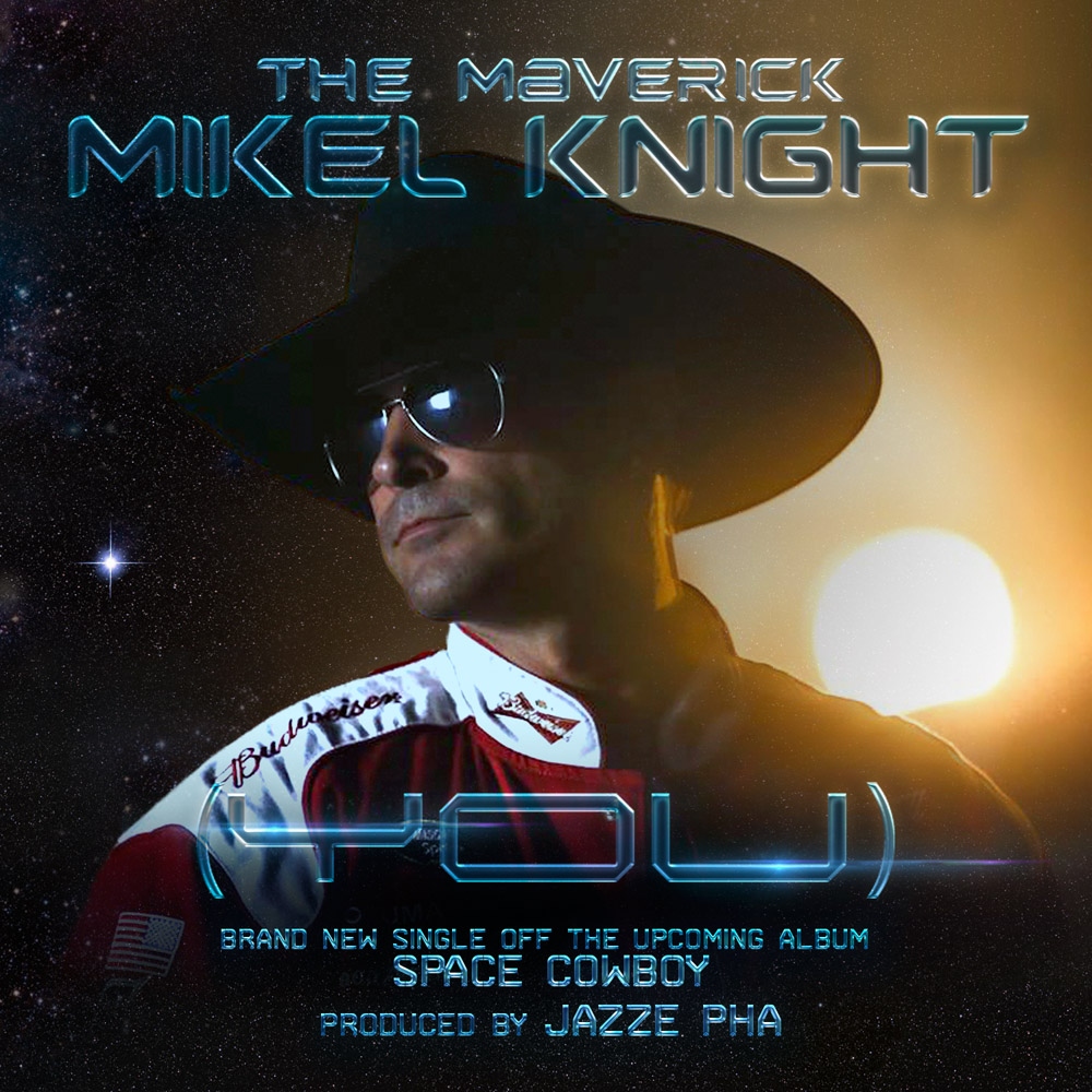 New Single Mikel Knight (You) Impacting Radio June 1st