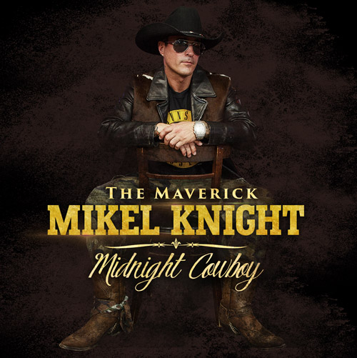 NEW MIDNIGHT COWBOY ALBUM available now