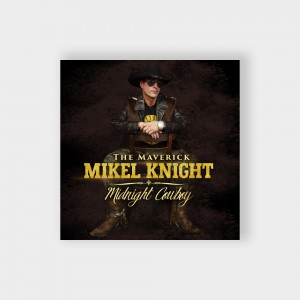 Mikel Knight Midnight Cowboy