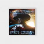 Mikel Knight Space Cowboy