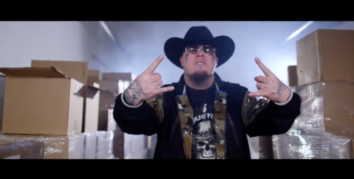 "KOOLWHIP ""White Trash Country Trap"" Video"