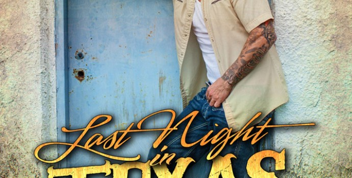 Mikel Knight Releases New Single and Video for 'Last Night in Texas'