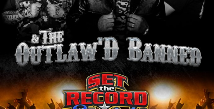 Mikel Knight and The Outlaw'D Banned Set The Record Straight