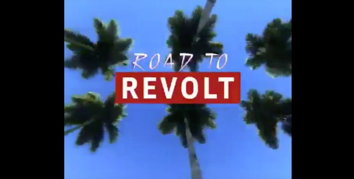 Mikel Knight & The MDRST Road to Revolt
